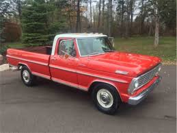 1967 Ford F250 For Sale | ClassicCars.com | CC-1043437 1965 Ford F100 For Sale Near Grand Rapids Michigan 49512 2000 Dsg Custom Painted F150 Svt Lightning For Sale Troy Lasco Vehicles In Fenton Mi 48430 Salvage Cars Brokandsellerscom 1951 F1 Classiccarscom Cc957068 1979 Cc785947 Pickup Officially Own A Truck A Really Old One More Ranchero Cadillac 49601 Used At Law Auto Sales Inc Wayne Autocom Home