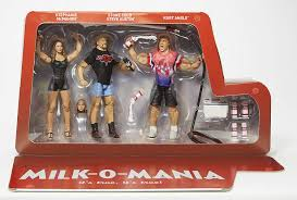 WWE Elite Epic Moments Milk-a-Mania Pack: Amazon.ca: Toys & Games Action Figure Insider Mattel Debuts New Wwe Figures At Las Vegas Kurt Angle Returns To For Hall Of Fame Induction 2k18 Features As Preorder Bonus Gamespot On Wrestlers Asking Him For Advice Glow On Netflix Q A Raws 25th Anniversary The Brilliance Aj Toy Toys Thread 6750694 Learning Ropes Pro Wrestling Podcast Angles Most Hilarious Moments Top 20 Coolest Rides In History Thesportster Twitter Milk O Mania Coming Soon Itstrue Watch Douse Himself In Of Wwf Smackdown Just Bring It Story Mode 2 Youtube