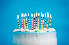 Birthday Cake Birthday Candles birthday cake with
