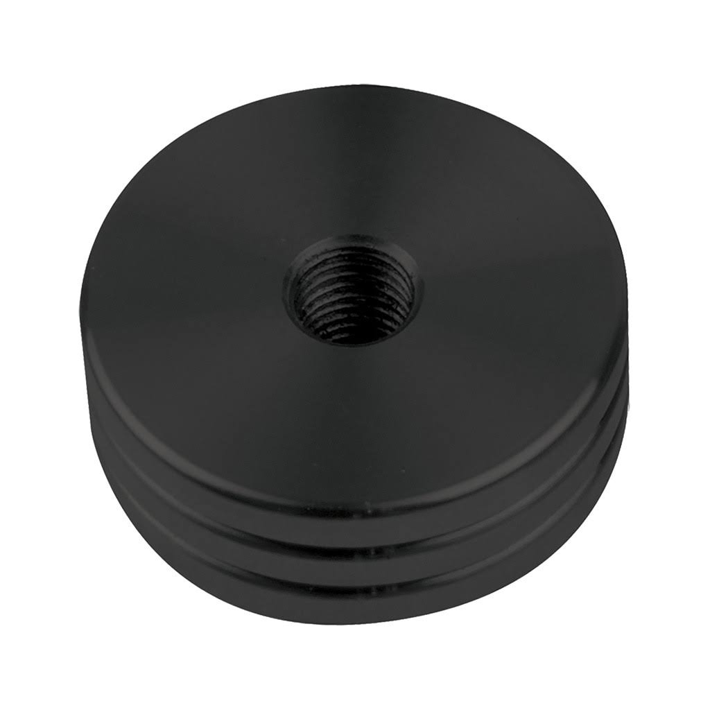 AAE HRPTS831 Stabilizer Weights - Black, 3oz