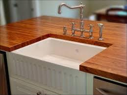 Double Farmhouse Sink Ikea by Kitchen Amazing Stone Farmhouse Sink Kitchen Sink Dimensions