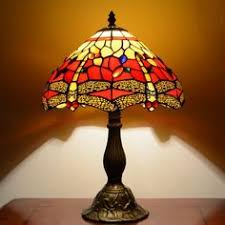 Wayfair Tiffany Table Lamps by Found It At Wayfair 26