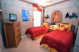Harry Potter Bedroom Pictures