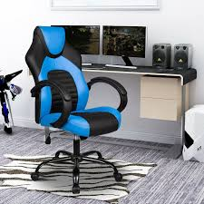 CLIENSY Gaming Chair Racing Recliner Bucket Seat Computer Desk Footrest  Office- Best Gaming Computer Desk For Multiple Monitors Chair Setup Techni Sport Collection Tv Stand Charging Station Spkgamectrollerheadphone Storage Perfect Desktop Carbon The 14 Office Chairs Of 2019 Gear Patrol 25 Cheap Desks Under 100 In Techsiting Standing Convters Ergonomic Cliensy Racing Recliner Bucket Seat Footrest Top 15 Buyers Guide Ultimate Buying Voltcave Gaming Chairs Weve Sat For Cnet How To Build Your Own Addicted 2 Diy Dont Buy Before Reading This By 20 List And Reviews