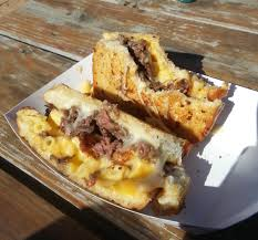 Steak, Grilled Onions, And Mac And Cheese Grilled Cheese Sandwich ... The Happy Grilled Cheese Food Truck Fall In Love With Trucks In Los Angeles Ca Cheezen Serving All Of New Jersey Original Yet Another Opening A Brick And Mortar Eater Boston Gangster Toronto Say Memphis Roaming Hunger Menu Melt Town Vancouver Free Snowday Grilled Cheese Wednesday Am York Archives Eating The Burbs Incident Hungry Miss
