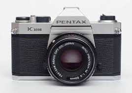 Through The 1970s And 80s Photography Classes In High Schools Colleges Across Globe Had Pentax K1000 Cameras For Their Students To Use