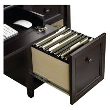 Sauder Office Port Executive Desk Instructions by Desks Sauder 402159 Heritage Hill Executive Desk Classic Cherry