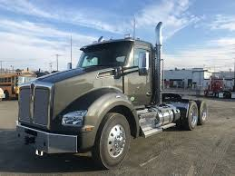 New 2019 KENWORTH T880 | MHC Truck Sales - I0412521