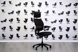 Refurbished Humanscale Freedom High Back Task Chair -Black Humanscale Freedom Green High Back Ergonomic Adjustable Freedom Executive Armchair 80hbsyach Refurbished Humanscale High Back Task Chair Black Office The Reviewed Thrones 12 Best Ergonomic Chairs Of 2018 Guidereview Highback Headrest Gel Arms New Casters In Poole Dorset Gumtree Leather Day Chair Rehab Fabric Healthcare Sharkoon Elbrus 1
