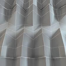 Lithos 3d Wall Tiles Tulle Model Max Obj 3ds Fbx Mtl 4