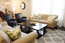 Wayfair Black Leather Sofa plain design best rugs for living room nobby ideas living room