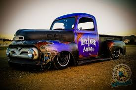 1952 Ford Rat Rod Truck I Had For Sale In 2014 And Sold… Miss This ... 1966 Classic Ford F150 Trucks Hot Rod Ford F100 Truck Gas Station Rendezvous Mark Fishers 33 Bus 2009 Mooneyes Yokohama Custom Show F1 1946 Pickup Interiors By Glennhot Glenn This Great Rat In Sema 2015 Is A Badass 51 Rodrat Paradise Dragstrip Youtube Pick Up Truck Need Of Some Tlc On Display Kootingal 1948 Patina Shop V8 1958 Rods Dean Mikes 34 Pin Kevin Tyburski Cool Cars Pinterest 1934 Tuckers Toy Network