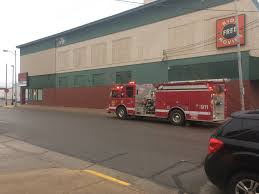 100 Fire Truck Movie Reported Apartment Fire Leads To Warrant Arrest Antigo Times