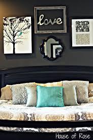 Hobby Lobby Wall Decor by Master Bedroom Wall Makeover