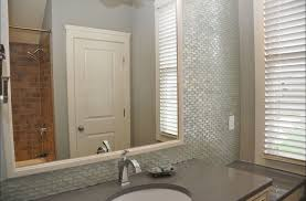 bathroom extraordinary glass mosaic bathroom wall tiles ideas