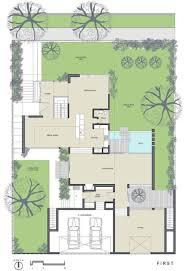 100 Studio Dwell Chicago The Bucktown Three House By Architects Ilovemoderncom