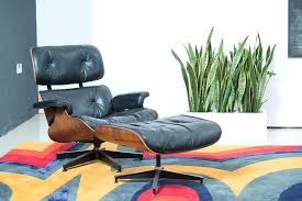 Original Eames Lounge Chair Plant Mid Century Modern Pair Of Vintage ... Mid Century Modern Lounge Chair Set 4 Eames Soft Pad High Herman Milo Baughman For James Inc Recliner In Original Fabric Arne Vodder France Sons Danish Teak Recling Chairs Midcentury Modern Fniture Ding Target Vintage Mid Century Danish Modern Recliner Lounge Chair Eames Mafia Building A Shaun Boyd Made This Miller White 670 671 Leather Ottoman Chair Png Sling Midcentury Selig Swivel