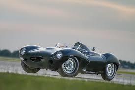 Coolest jaguar d type OO2