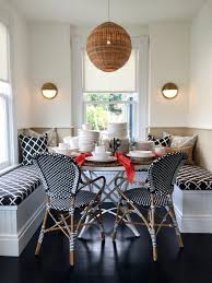 We Love Round Dining Tables | Most Lovely Things Kitchen Banquette Seating Photos Of Built In Banquettes Designs Ideas Blue And White Ding Set Oval Bench For Table Tablesbanquette Small Images Awesome Leather On Decoration D Interieur Moderne Round Vs Best 25 Seating Restaurant Ideas On Pinterest Room Sets Elegant Fniture 45 Breakfast Nook Remodelaholic Build A Custom Corner From Boulder Creek Booth Works Tablebasescom Hand Made Madison Nj By Cabinetmaker