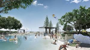 100 Redland City Walker Releases Revamped Toondah Harbour Development Plans