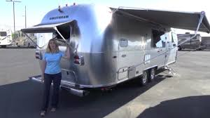 100 Airstream Flying Cloud For Sale Used 2017 30 Bunk