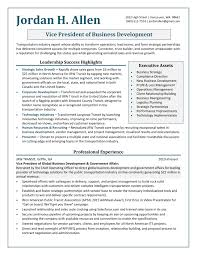 Government Employee Resume Examples Best Of Download Business Development Sample