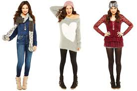 Kids And Teens Teen Fashion