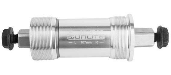 Sunlite Bottom Bracket English Sealed Bearing - Square Alloy Cup