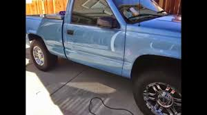 1997 Chevy Silverado Restoration Detail - YouTube Dorman Front Axle 4wd 2 Pin Indicator Switch For 9697 Chevy Gmc Chevrolet Ck 1500 Questions It Would Be Teresting How Many 305 Vortec To 350 Cargurus Lvadosierracom 97 Question Wheelstires Ckfarrell32 1997 Silverado Extended Cab Specs Photos Cablguy184s Page 14 Build Logs Ssa Car Longbed Cversion Shortbed 89 Sierra The 1947 Present Hirowler Regular Truck Z71 Tahoe Frank Hinton Lmc Life Chevy Malibu Body Kit1925 Chevrolet Trucks