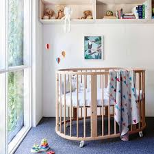 ein fester schlafplatz für das baby bild 6 schöner wohnen