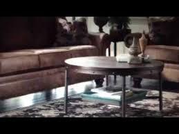 Ashley Larkinhurst Sofa And Loveseat by Larkinhurst Earth Living Room Set 895 Youtube