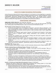 Resume Format For Senior Management Position Training Officer Job Description Template Inspirational Associate