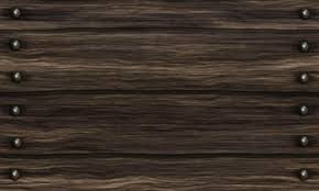 3D Seamless Wood Planks Texture