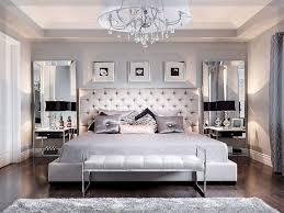 schlafzimmer ideen grau weiß