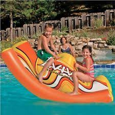 Inflatable Tubes For Toddlers by Inflatable Water Toys Ebay
