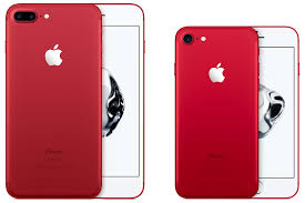 Here s how much the red iPhone 7 iPhone 7 Plus are in PH revü