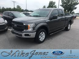 100 Ford Short Bed Truck Used 2018 F150 For Sale At Mike Jones Lincoln VIN