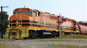 100 Richard Carrier Trucking Rail Genesee Wyoming Buys Stake In Cargomatic Transport