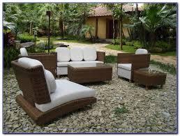 Wicker Patio Furniture Sears by Wicker Patio Furniture At Sears Patios Home Design Ideas