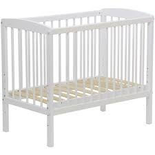 polini simple 100 beistellbett babybett mit seitengitter