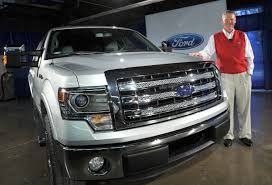 Ford Cars, Utilities And Trucks All Post U.S. Sales Gains In 2012 ...