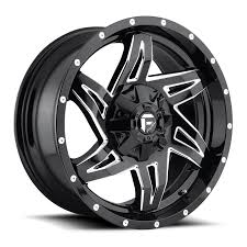 100 4x4 Truck Rims Wheel Collection Fuel OffRoad Wheels