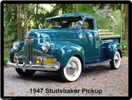 1947 Studebaker Pickup Refrigerator Magnet | EBay 1947 Studebaker Stake Bed Truck For Sale Classiccarscom Cc791629 M15 Pick Up Stephen Velden Flickr M Series Gaa Classic Cars Cc903023 For Its Owner Truck Is A True Champ Old Weekly Studebaker M5 100 Pclick Pickup Tanbrn Zh110912 Youtube Sale Near Staunton Illinois 62088 Croneca Mseries Specs Photos Modification 1 12 Ton Minot Nd Us 1800 Saratoga Auto Auction