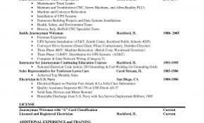 Sample Resume For Electrician In Australia Best Of Resumes Electricians Industrial