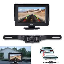 Chuanganzhuo License Plate Wide Angle Backup Camera And Monitor Kit ... 7inches 24ghz Wireless Backup Camera System For Trucks Ls7006w Zsmj And Monitor Kit 9v24v Rear View Cctv Dc 12v 24v Wifi Vehicle Reverse For Cheap Safety Find 5 Inch Gps Backup Camera Parking Sensor Monitor Rv Truck Winksoar 43 Lcd Car Foldable Wired 7inch 4xwaterproof Rearview Mirror 35 Screen Parking C3 C4 C5 C6 C7 Corvette 19682014 W 7 Pyle Plcmdvr8 Hd Dvr Dual Best Rated In Cameras Helpful Customer Reviews Three Side With