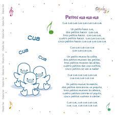 Pin De Maga En Canciones Infantiles Canciones De Niños
