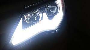 2013 toyota camry new headlight design