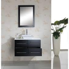 Upper Corner Kitchen Cabinet Ideas by Bathroom Vanities Wonderful Wall Mounted Bathroom Vanities