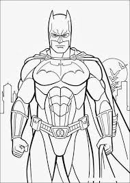 Lovely Coloring Pages Batman 52 About Remodel Books With