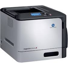 Konica Minolta Magicolor 4750EN Network Color Laser Printer
